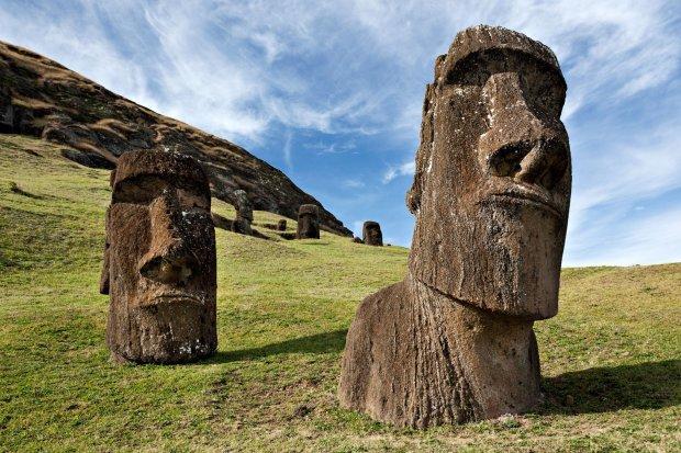 Скарби цивілізації Тіуанако: на дні озера виявили храм верховного божества