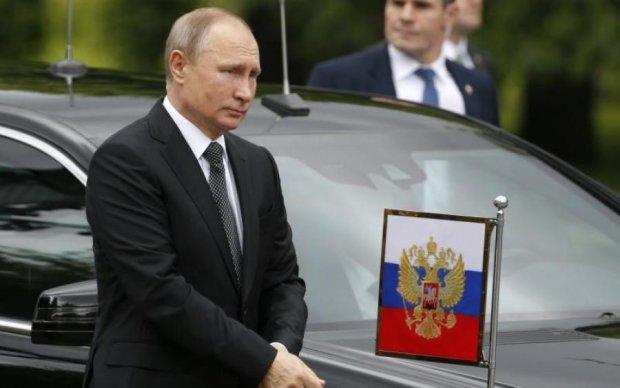 У Путина серьезные проблемы, - психолог