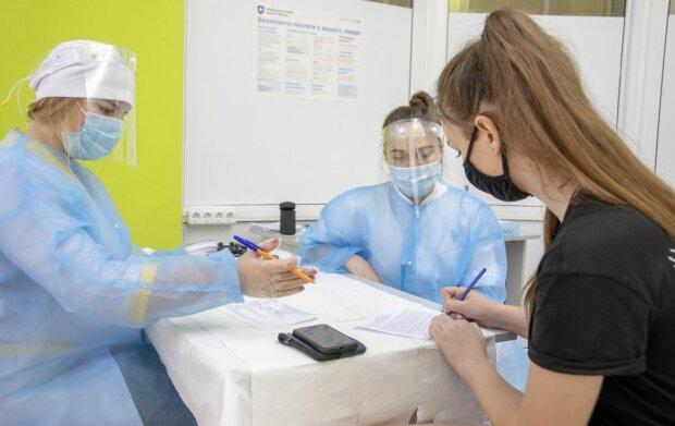ПЛР-тест, фото: onua.edu.ua