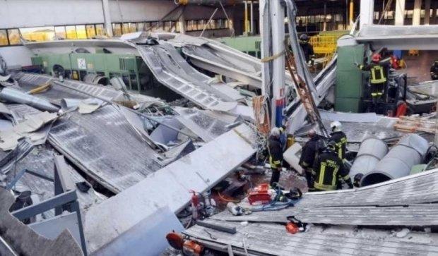 Число жертв итальянского землетрясения резко выросло