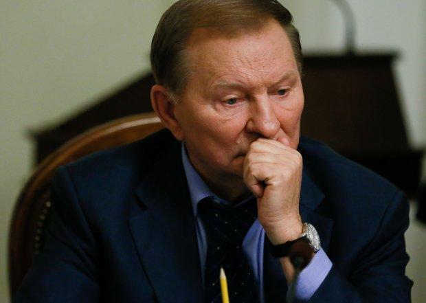 Скандальну пропозицію Кучми по Донбасу прийняли в Європі на ура: чого очікувати