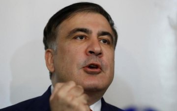 Тарута пояснив, чому Саакашвілі так підступно видворили з України