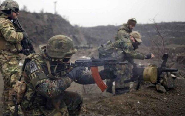 Агрессор обстрелял силы ВСУ более 80 раз: есть жертвы
