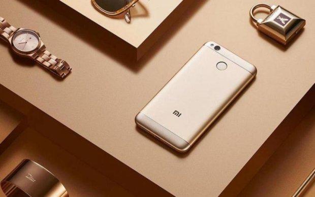 У мережі з'явилася інформація про секретний бюджетник Xiaomi