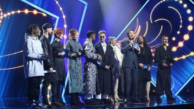 финалисты Нацотбора на Евровидение 2020