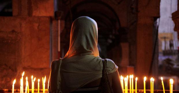 Молитва у Великий піст