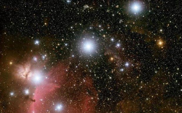 Снежное Солнце показалось астрономам