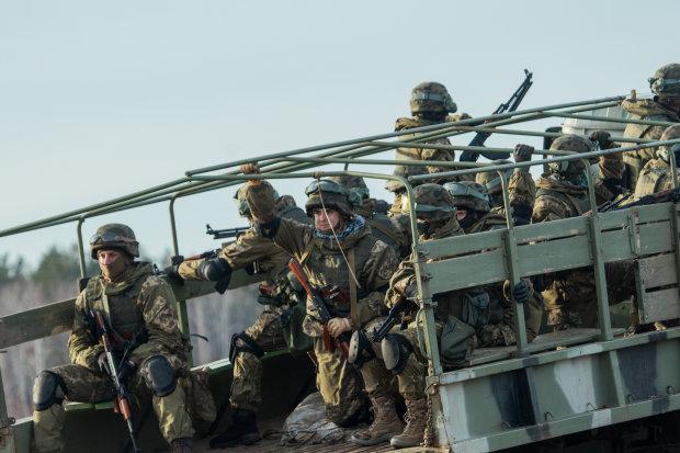 Адские сутки на Донбассе: украинские военные героически отстояли свое, и дорого заплатили