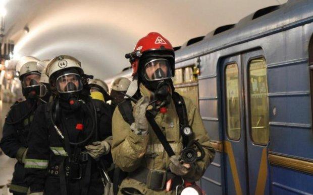 На киян у метро чатує прихована небезпека