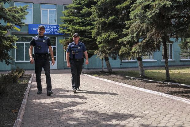 Убил напарника и поехал на работу: в Мариуполе схватили сумасшедшего водителя с револьвером