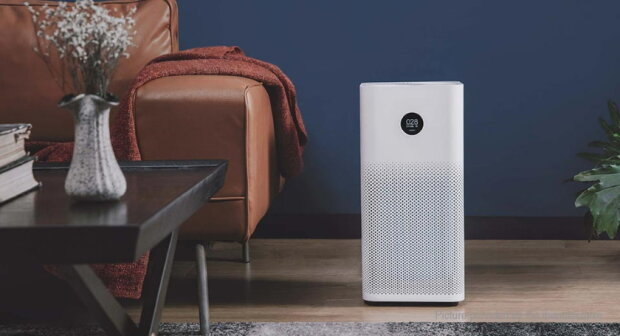 MIJIA Air Purifier, gagadget