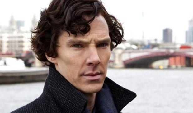 "Камбербэтч намекнул, когда закончится ""Шерлок"""