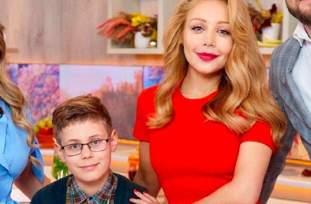 """Кароль залишила """"Танці з зірками"""" заради сина Веніаміна: """"Попросив незвичайний подарунок"""""""