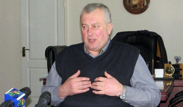 Генпрокуратура вызвала Даниленко на допрос об экоциде