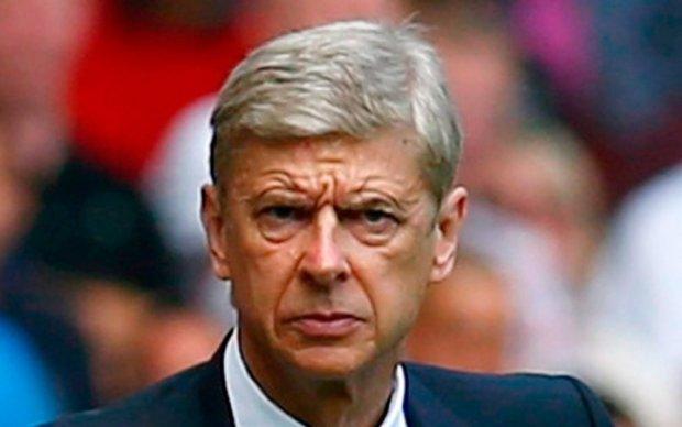 Главный тренер Арсенала пожаловался на кадровую ситуацию в клубе