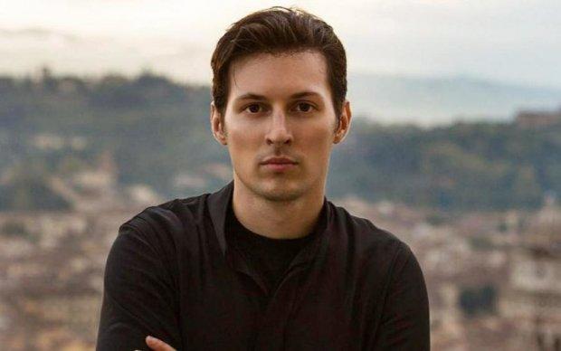 Блокировка Telegram: Дуров сделал заявление