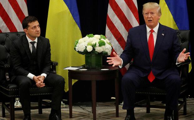 Переговори Зеленського з Трампом закінчилися позбавленням 250 мільйонів: США заблокували військову допомогу Україні
