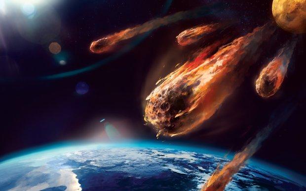 """Подарунок небес: """"золотий"""" метеорит збагатить землян на 700 квінтильйонів доларів, дата приземлення"""