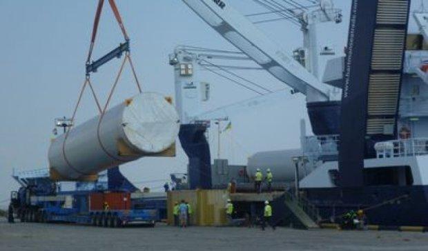 """В порту """"Очаков"""" задержали четыре танкера с нефтью"""
