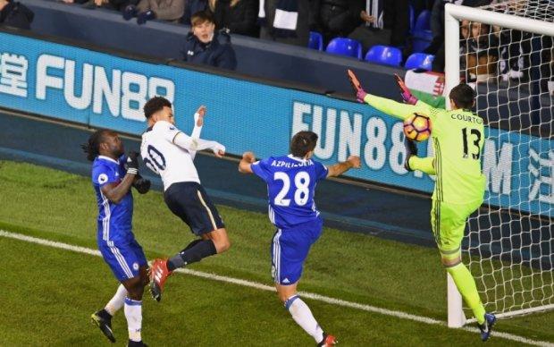 Челсі - Тоттенгем: Прогноз і ставки букмекерів на матч