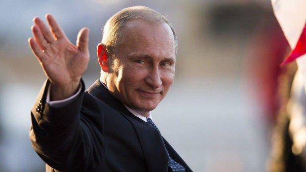 Евросоюз сменил ориентацию: Путин торжествует