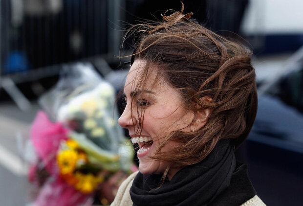 Кейт Міддлтон, фото, Getty Images
