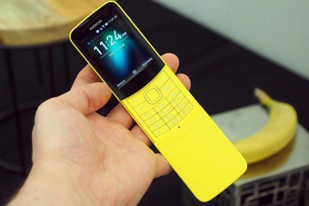 Популярний месенджер WhatsApp з'явиться на кнопкових телефонах