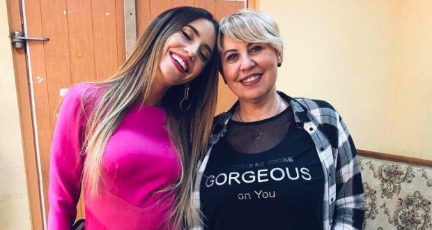 """Дорофеева с мамой признались, зачем летали в Испанию: """"Берегите свою семью"""""""