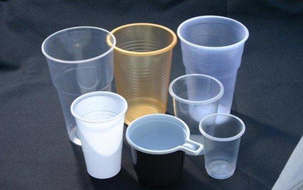 Человечество спасут от пластиковых стаканчиков