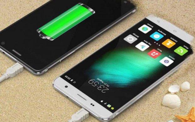 Cubot Power: представлено найживучіший смартфон у світі