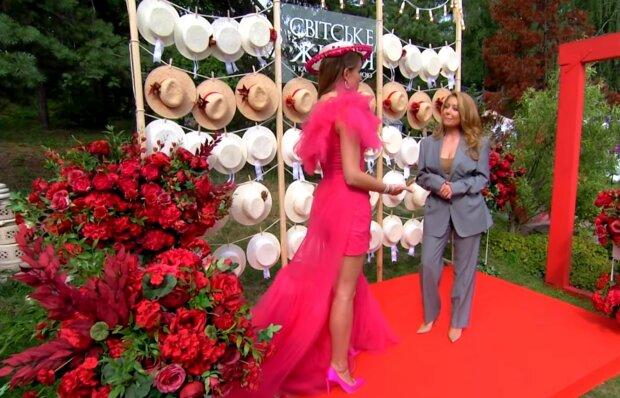 Тина Кароль и Катя Осадчая, фото: кадр из видео