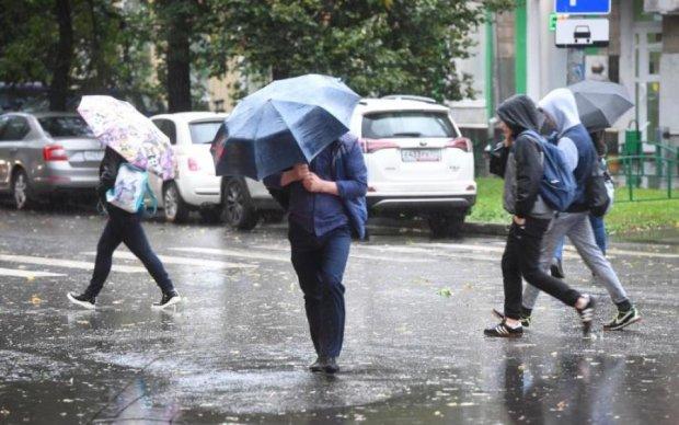 Погода на 7 июня: Украину придет арктический холод
