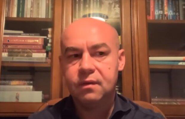 """На мера Тернополя Надала вилили """"відро бруду"""" перед виборами"""