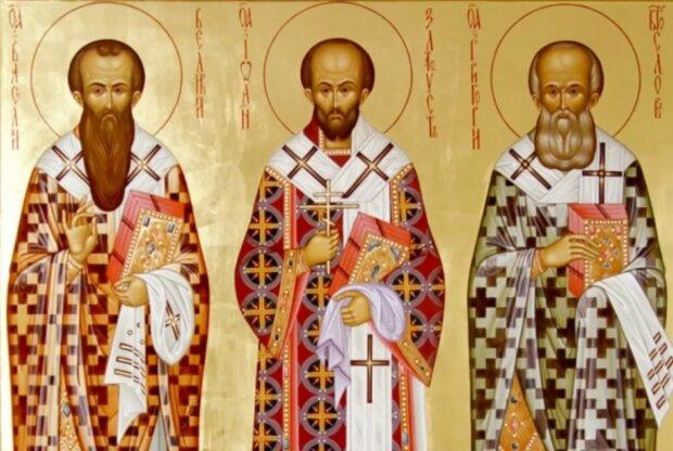 Свято Трьох Святих, скріншот