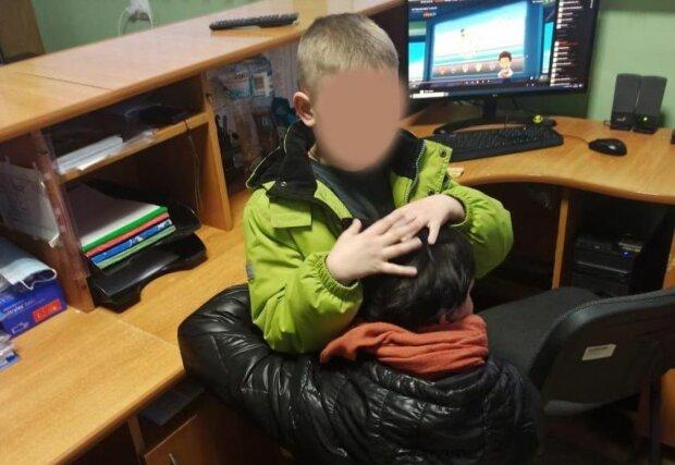 """Юный тернополянин сбежал со школы и заставил маму поседеть: """"Где мой сын?"""""""