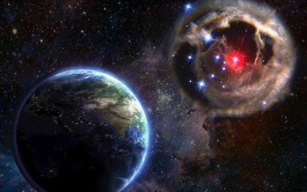 Легендарная планета-убийца мчится к Земле