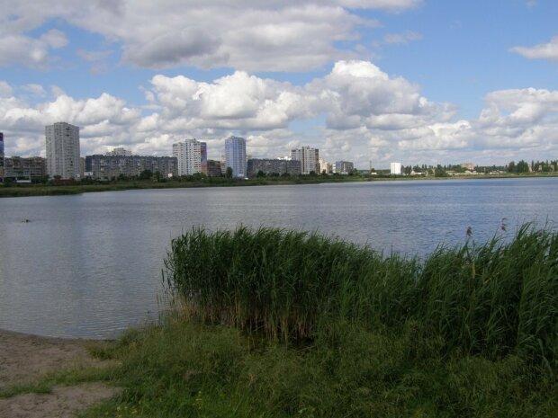 озеро Вырлица
