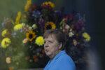 У Меркель вирішили напряму говорити з Путіним, Зеленський почекає