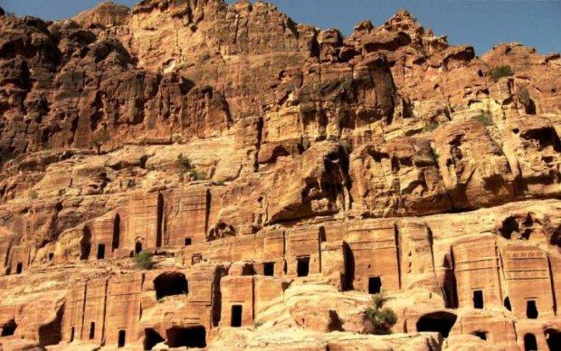 Библейский храм обнаружили военные дроны