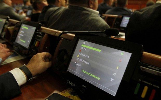 """Киевсовет """"кинул"""" ветеранов АТО на жилье"""