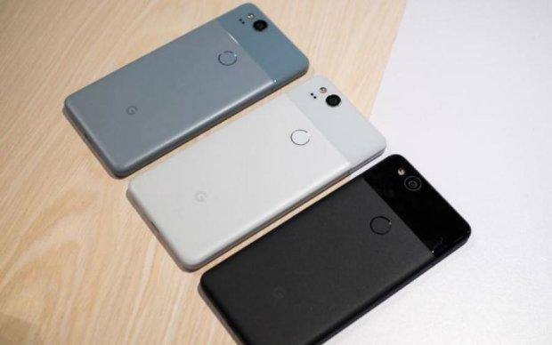 Google утерла нос Apple на рынке смартфонов