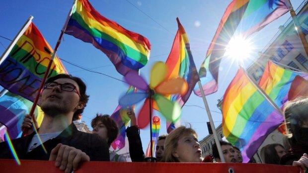 """""""ЗапорожьеПрайд"""": первый ЛГБТ-парад пройдет в городе, """"лед тронется"""" после Нового года"""