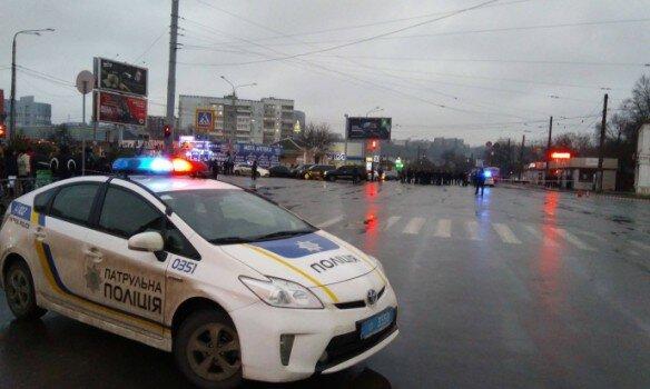 Убийство Яны Шевченко в Харькове: зверь одной ногой на свободе, разъяренная толпа оцепила суд