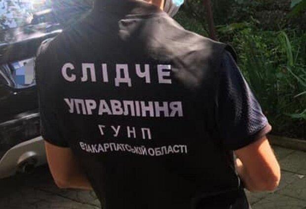 Поліцейські затримали звіра, який позбавив життя закарпатського священика - кинув розкладатися біля зупинки
