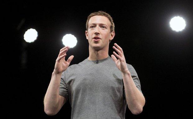 Facebook змінить правила через вибори в Україні