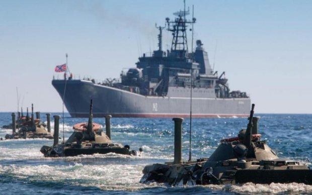 Украина закроет водное сообщение с Россией