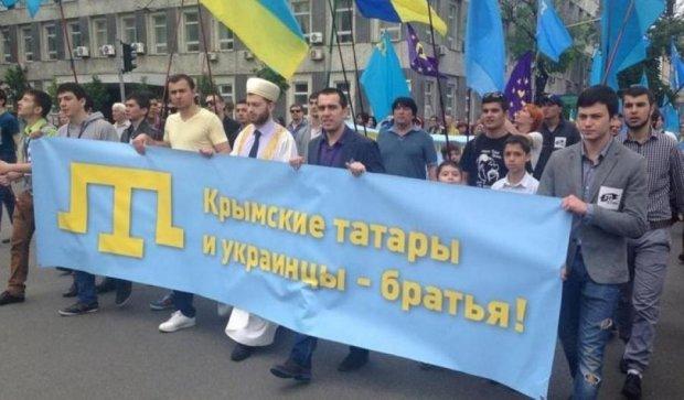 Крымские татары не боятся наказания за бойкот выборов