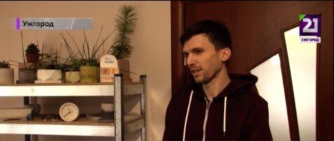 """Золотые руки прославили закарпатца на всю Украину: """"Это точно бетон?"""""""
