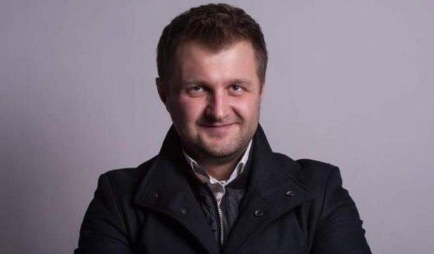 Київський бізнесмен пропав безвісти