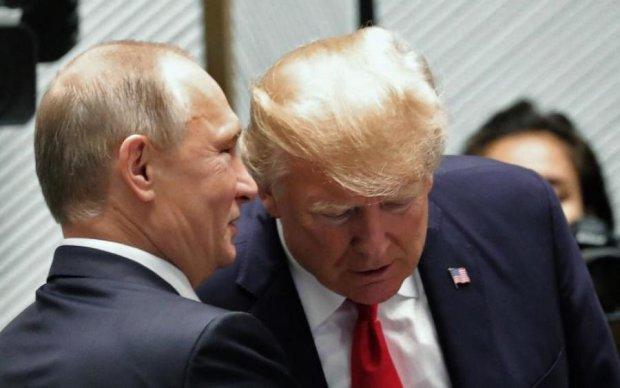 Путин и выборы в США: Трамп окончательно запутался